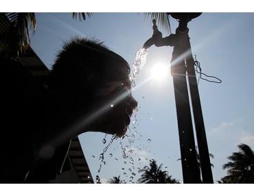 Strok haba: Elak terdedah kepada cuaca panas