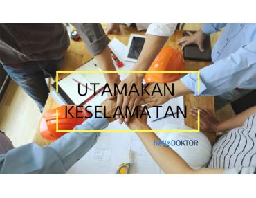 6 Tip Keselamatan Di Tempat Kerja